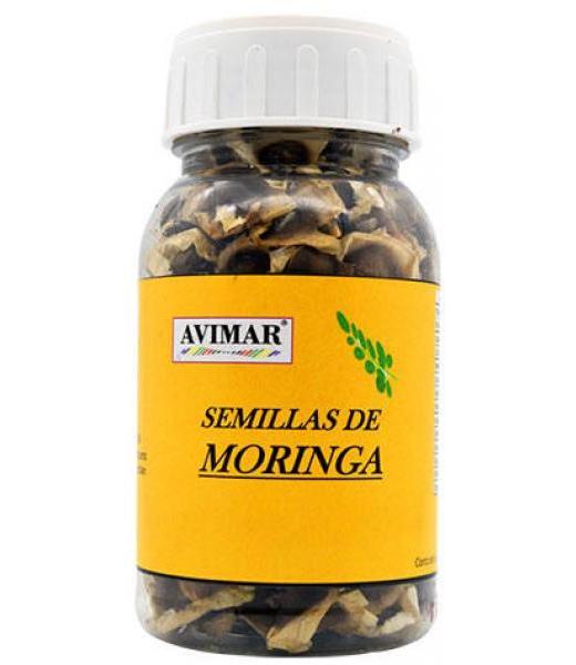 MORINGA SEMILLAS 50 G AVIMAR