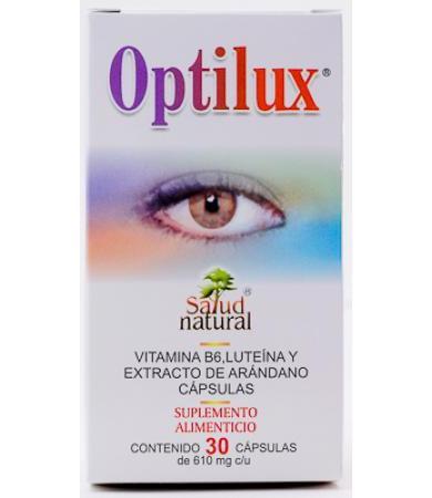 OPTILUX 30 CAP
