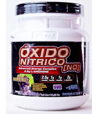 OXIDO NITRICO EN POLVO 1 KG F&NT