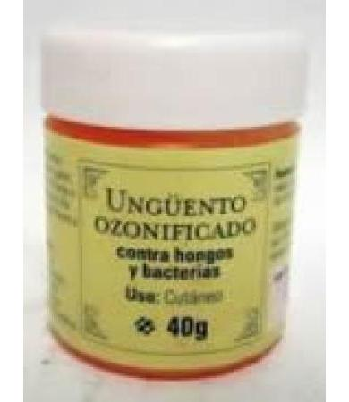 OZY-CURE UNGUENTO 40 G