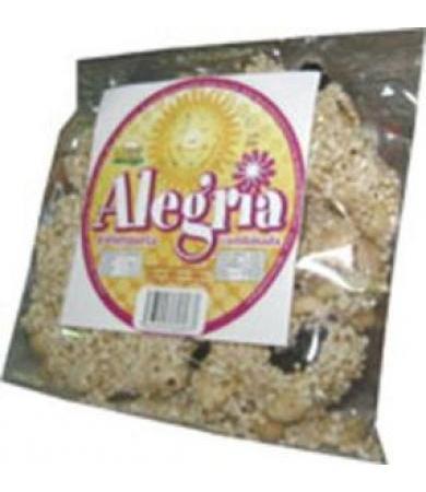 PALANQUETA COMBINADA 65 G NATURAL NUTRE C 24