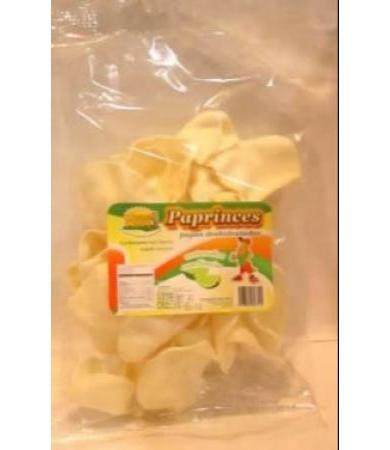 PAPAS PAPRINCES 40G NATURAL NUTRE C 16
