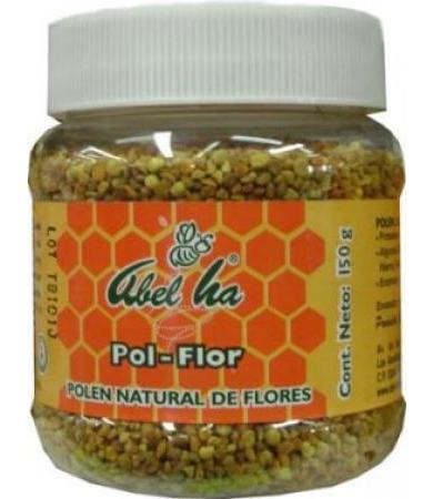POLEN DE FLORES 150 G ABEL HA