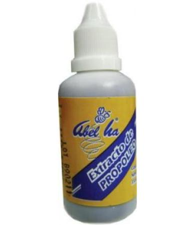 PROPOLEO EXTRACTO 35 ML ABEL HA