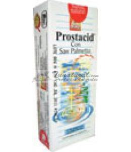 PROSTACID C/SAW PALMETTO  30 TABS.