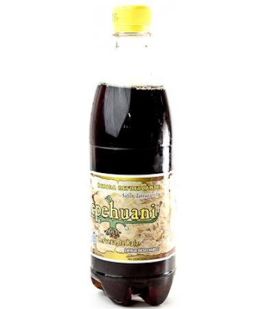 REFRESCO TEPEHUANI 600 ML IMPERIAL BEBIDAS C 12