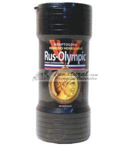 RUS-OLYMPIC 60 CAPS ADAPTOGENO