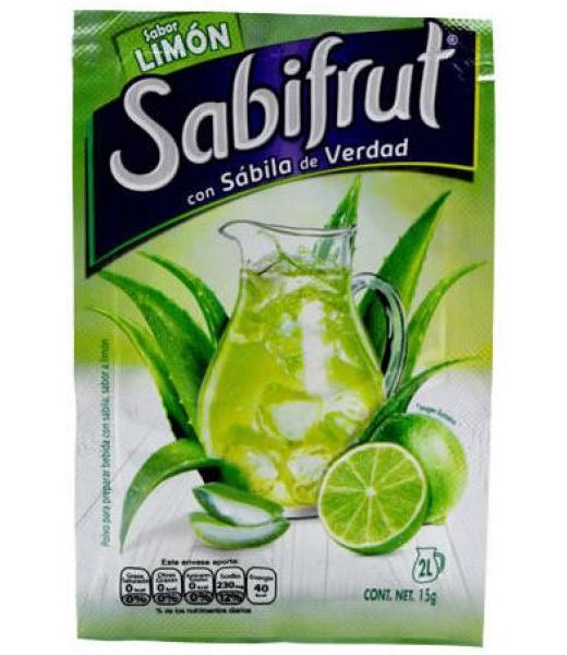 SABIFRUT SAB ORIGINAL 15 G SABIFRUT P 8