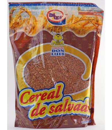 SALVADO HORNEADO TOSTADO DON LUIS 500 G