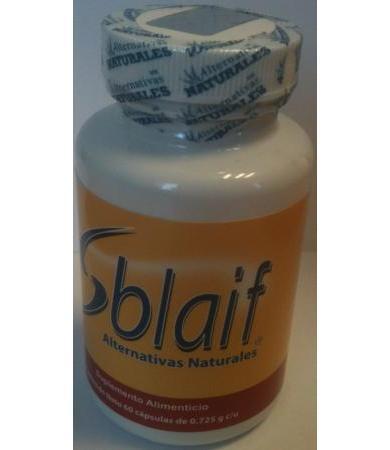 SBLAIF 60 CAP ALNATUR