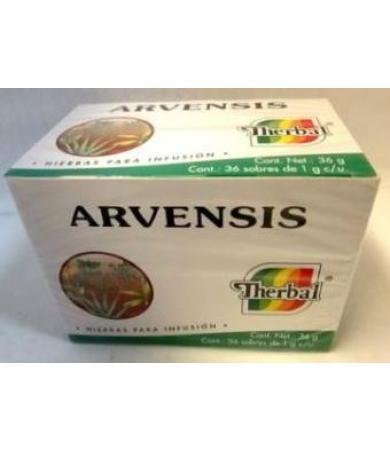 TE ARVENSIS THERBAL 36 SOB
