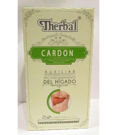 TE CARDON 25 SOB THERBAL