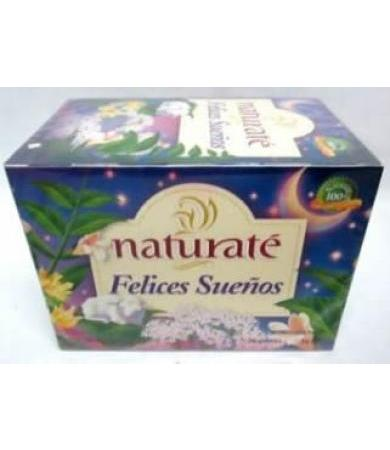 ARMONIA HERBAL 26 SOBRES NATURATE