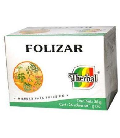 TE FOLIZAR 36 SOB THERBAL