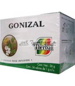 TE GONIZAL DIABETES THERBAL 36 SOB