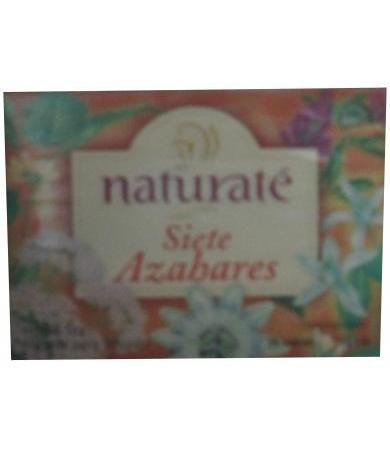 TE SIETE AZAHARES  26 SOB NATURATE