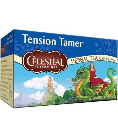 TE TENSION TAMER 43G CELESTIAL