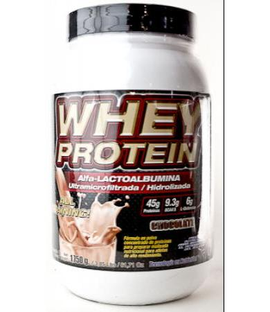 WHEY PROTEIN CHOCOLATE 1750 G FNT
