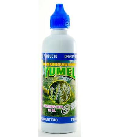 YUMEL EXTRACTO 75 ML MAYAMEX